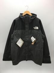 Mountain Light Denim Jacket_マウンテンライトデニムジャケット/XL/ナイロン/BLK/