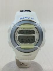 Baby-G/G Present Lovers Collection 1997/クォーツ腕時計/BG-097