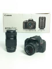 デジタル一眼カメラ EOS Kiss X9i ダブルズームキット