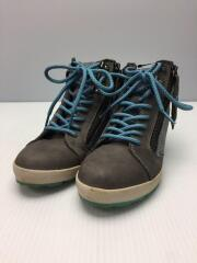 cushe Footwear/ローカットスニーカー/US5グレー/uw01695