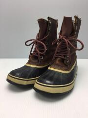 ソレル/ブーツ/25cm/ブラウン/1718-206