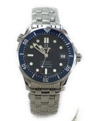 自動巻腕時計/アナログ/NVY/シーマスター/プロフェッショナル/2222.80