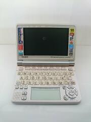 電子辞書 エクスワード XD-SP6700