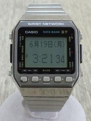 腕時計/漢字データバンク/DKW-100/デジタル