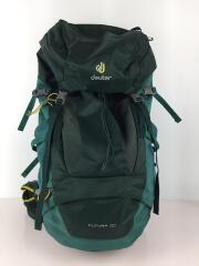リュック/ナイロン/GRN/FUTURA 30/ハイキング/登山