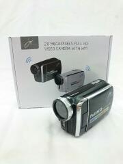 ビデオカメラ JOY8251BK [ブラック]/JOYEUX