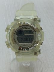 腕時計/デジタル/ラバー/W.C.C.S/フロッグマン/箱有/DW-8201WC/G-SHOCK ジーショック FROGMAN /