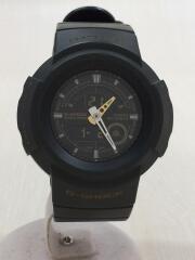 腕時計/デジアナ/--/BLK/KHK