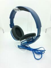 イヤホン・ヘッドホン RP-HX350-A [ブルー]/PANASONIC