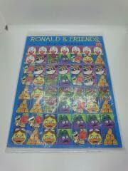 インテリア雑貨/ronald&friends/1997/McDonald`S Australia