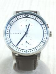 クロス/クォーツ腕時計/アナログ