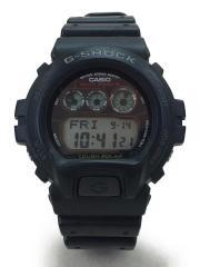 ソーラー腕時計/デジタル/--/BLK/BLK