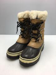 マウナケア/ブーツ/23cm/CML/D123101