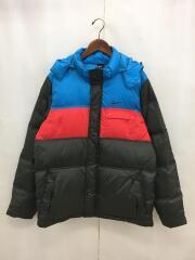 ダウンジャケット/LL/484508-261/ブルー/ナイキ/アウター/メンズ