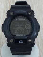 G-SHOCK/タフソーラー/マルチバンド6/電波/GW-7900B/デジタル