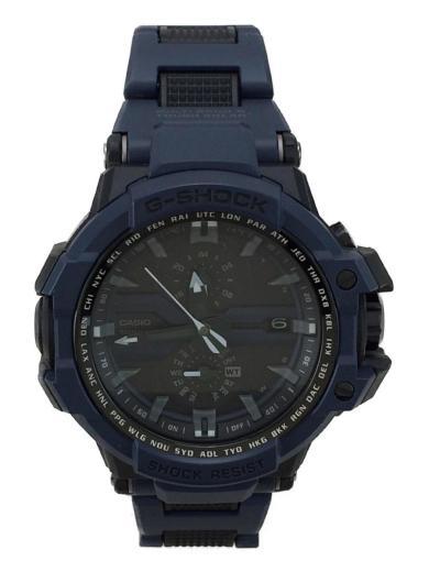 b8c3b60014 CASIO(カシオ) / ソーラー腕時計・G-SHOCK/アナログ/NVY |  セカンドストリート|衣類・家具・家電等の買取と販売ならセカンドストリート | お問い合わせ番号: ...