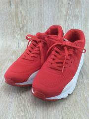 AIR MAX 90 ULTRA MOIRE//26cm/RED/819477-611/ナイキ/エアマックス/