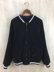 Reversible Velour Jacket/リバーシブルジャケット/3/コットン/PUP/US1012