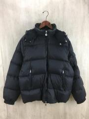 バジーレ/ダウンジャケット/1/ナイロン/BLK/41311/50/68959