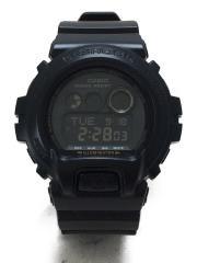 CASIO/クォーツ腕時計/G-SHOCK/デジタル/BLK