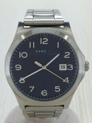 クォーツ腕時計/アナログ/--/NVY