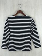 バスクシャツ/XXS/コットン/ボーダー