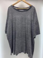 Tシャツ/--/コットン/GRY/無地