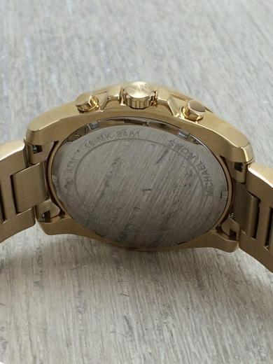 b6a6c0ece503 MICHAEL KORS(マイケルコース) / 腕時計 BRECKEN MK-8481 ウォッチ クロノグラフ ゴールド マイケルコース |  セカンドストリート|衣類・家具・家電等の買取と販売なら ...