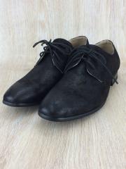 ドレスシューズ/L/BLK/黒/43/靴