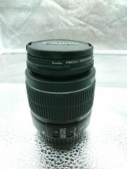 レンズ EF-S 18-55mm 1:3.5-5.6 IS Ⅱ