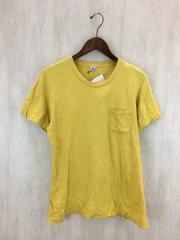 Tシャツ/4/--/YLW
