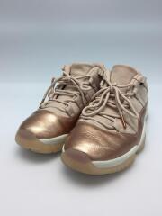 ナイキ/AIR JORDAN 11 RETRO ROSE GOLD  WOMENS/AH7860-105/29cm/