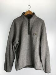 エルエルビーン/フリースジャケット/XL/ポリエステル/グレー/298050