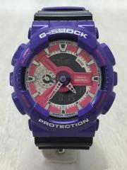 クォーツ腕時計・G-SHOCK/デジアナ/PUP