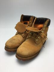 ブーツ/US9/キャメル