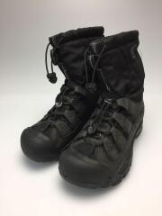 WINTERPORT 2/ウィンターポート 2/1019469/ブーツ/26cm/ブラック