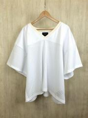 5th Collection Mesh Football Jersey Tee/トップス/--/ポリエステル/WHT