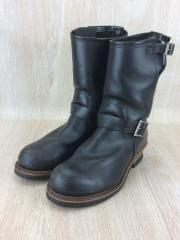 ブーツ/US8.5/BLK