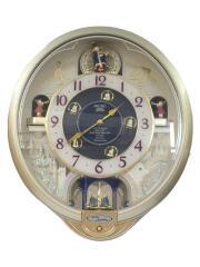 時計/電波時計/掛け時計/RE555
