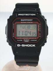 クォーツ腕時計/デジタル/矢沢永吉