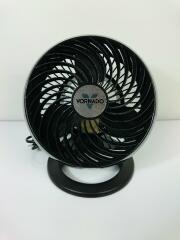扇風機・サーキュレーター 360-JP [黒] モダン エア