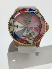 3H OCEANDIVER/自動巻腕時計/アナログ/ラバー/DEEP PRO/オートマ/オートマチック