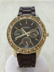 腕時計/アナログ/ES-2897