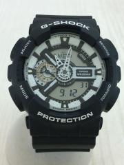 G-SHOCK/クォーツ腕時計/デジアナ