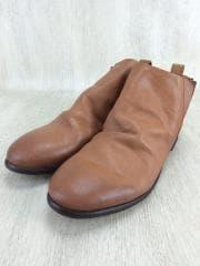ブーツ/40/BRW/5291305003