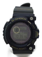 ソーラー腕時計・G-SHOCK/デジタル/GRN