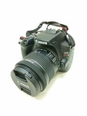 デジタル一眼カメラ EOS Kiss X10 ダブルズームキット