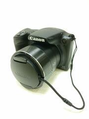 デジタルカメラ PowerShot SX430 IS
