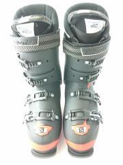 X PRO 80 スキーブーツ/26.5cm/BLK