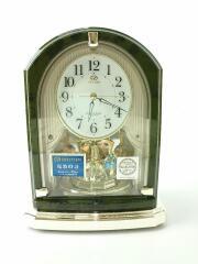 時計/電波時計